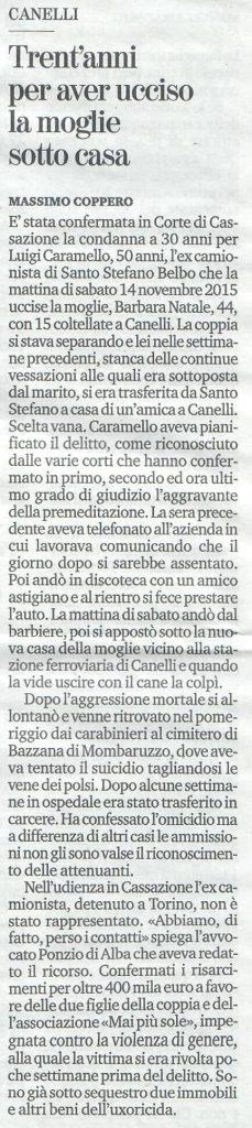 La Stampa 24.10.2018