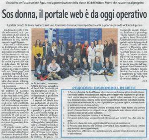 Gazzetta d'Asti 08.03.2019