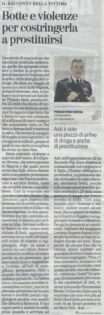 La Stampa 28.02.2019
