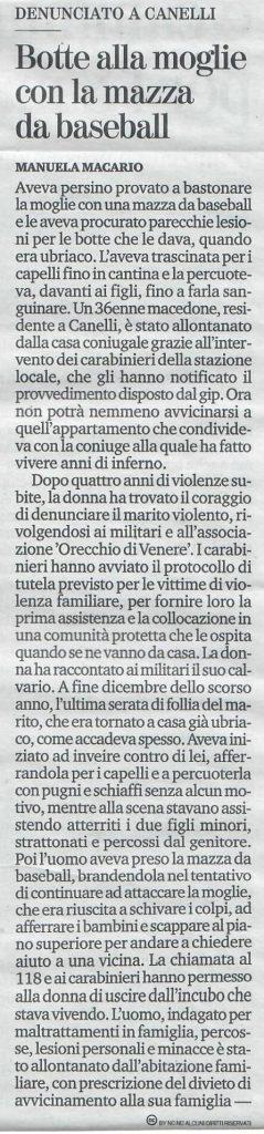 La Stampa 06.03.2019