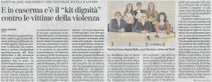 La Stampa 27.01.2019