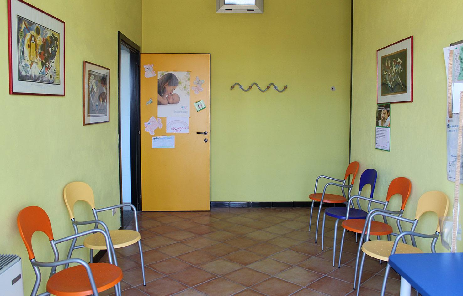Centro famiglia Passaparola (Villafranca)