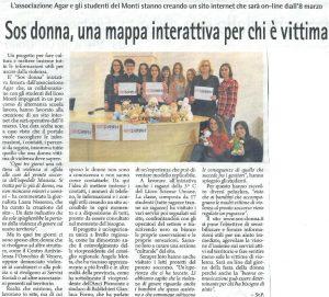 Gazzetta d'Asti 08.02.2018