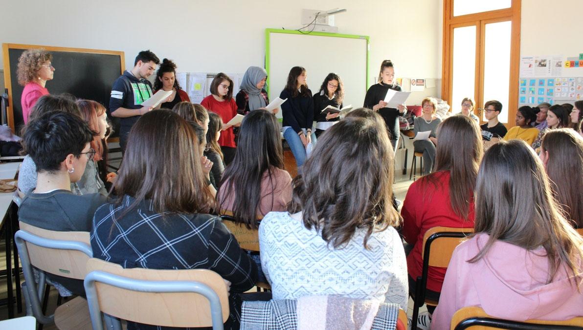 Il progetto Cascina Graziella entra in aula