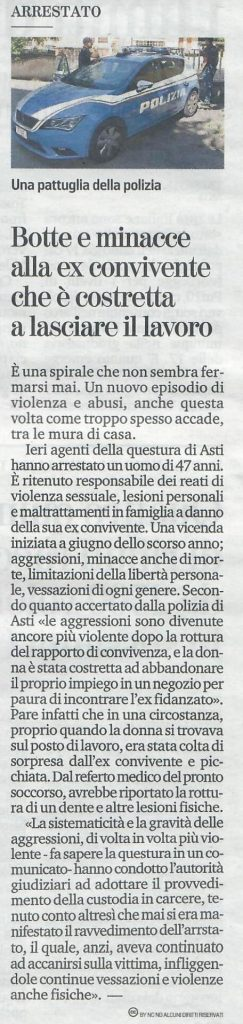 La Stampa 07.04.2019