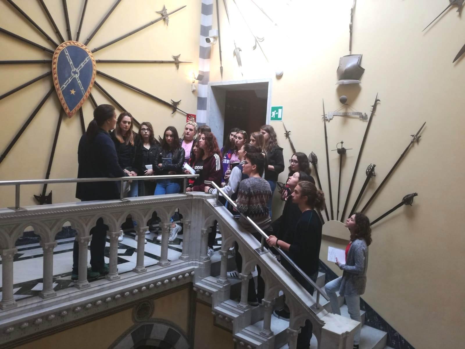 Al Castello D'Albertis-Museo delle Culture del Mondo