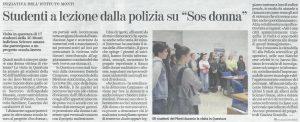 La Stampa 06.06.2019