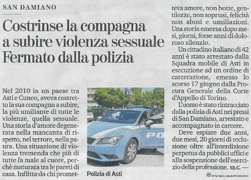 La Stampa 25.06.2019