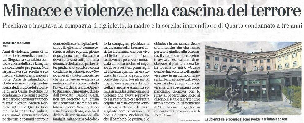 La Stampa 14.09.2019