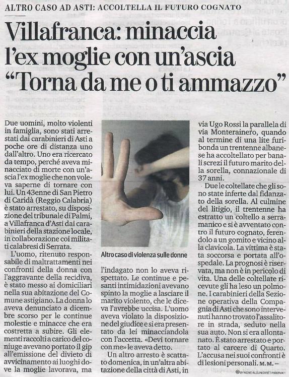 La Stampa 17.09.2019