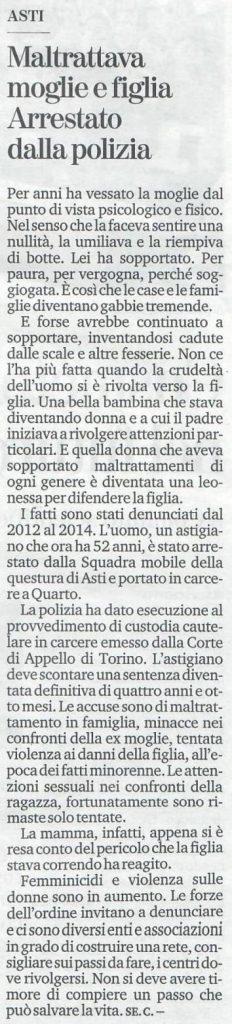 La Stampa 01.10.2019