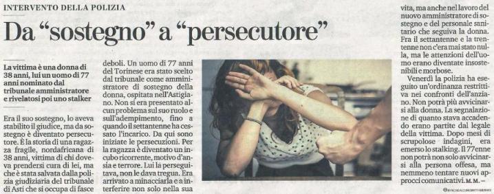 La Stampa 06.10.2019